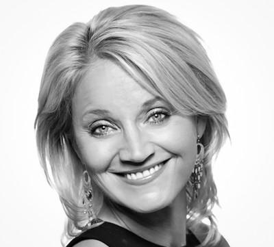 Carina E. Nilsson