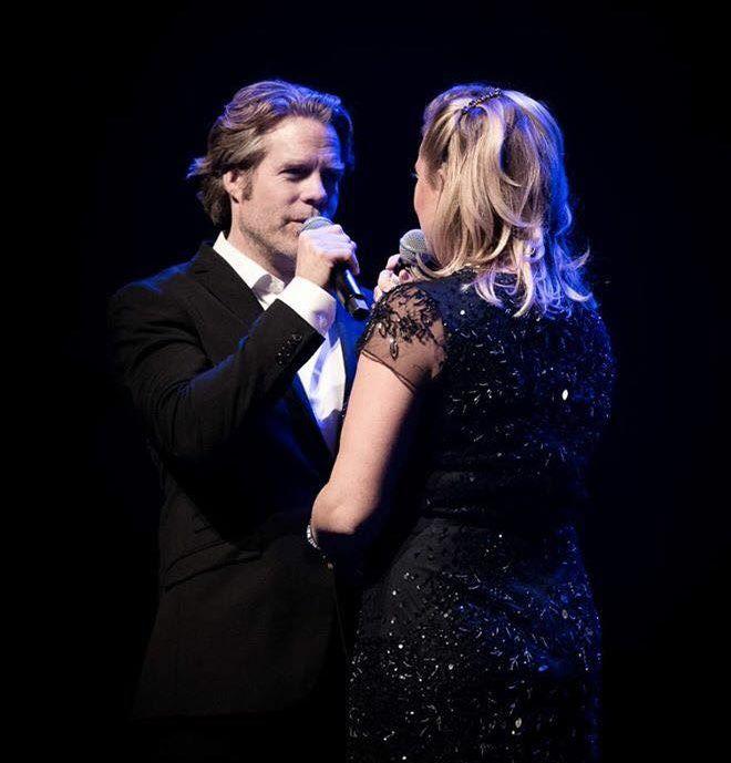 Daniel Sjöberg & Viktoria Tocca