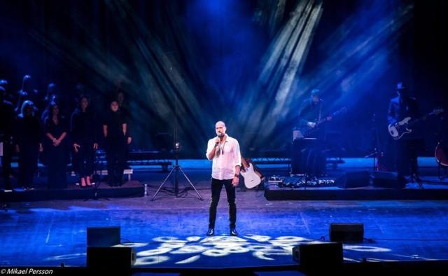 Alexander Lycke - Dalhalla 2019