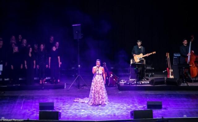 Malena Tuvung - Dalhalla 2019