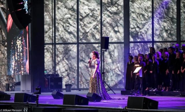 Viktoria Tocca - Dalhalla 2019