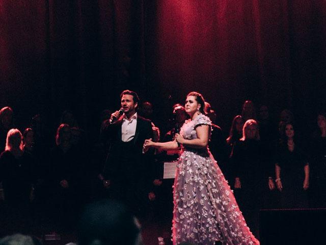 John Martin Bengtsson & Viktoria Tocca - Dalhalla 2019