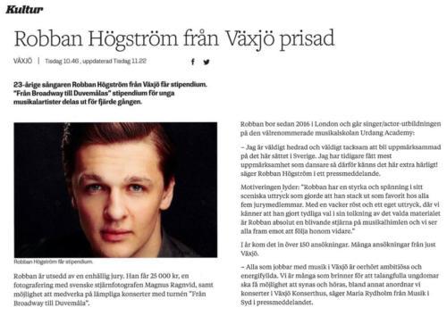 Smalandsposten_Musikalstipendium