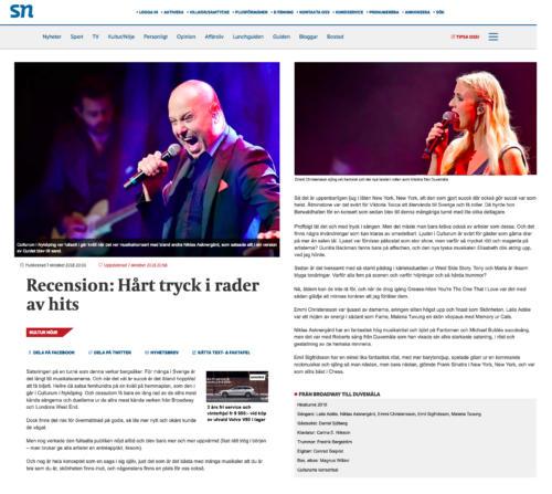 Sodermanlands Nyheter
